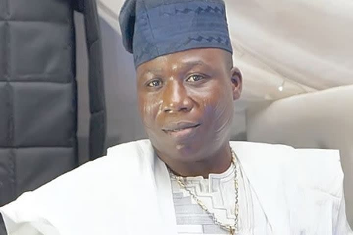 Sunday Igboho, Fulani herdsmen and the threat of war: FFK