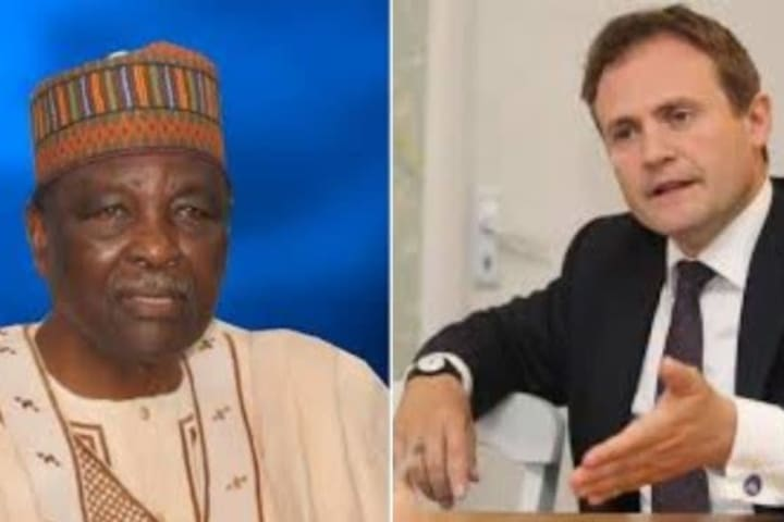 Reps to write British Parliament over libelous statement on Gowon