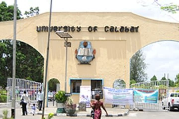 UNICAL lecturer suspended for forgery recalled