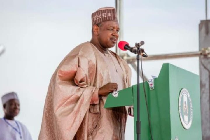 Bagudu condoles with Commissioner over brother's death