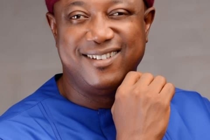 Imo North Senate seat: Frank Ibezim laughs last