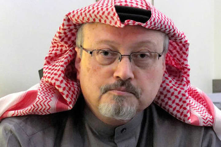 Khashoggi: Turkish court expands list of Saudis charged with murder