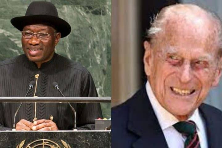 My last meeting with Prince Philip before his death – Jonathan