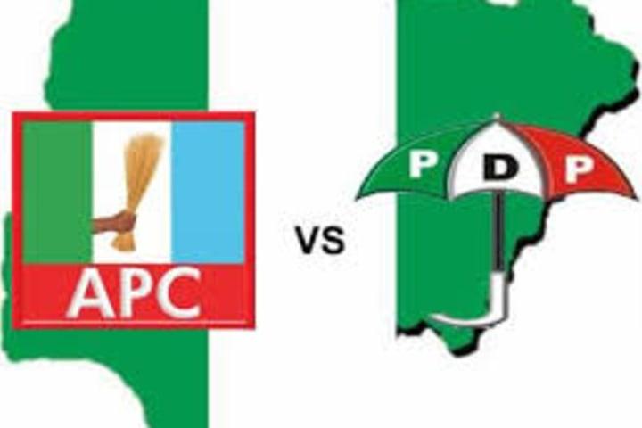 PDP Sponsoring EndSARS Protests - APC