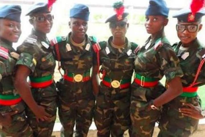 Want a career in the army? NDA opens admission portal