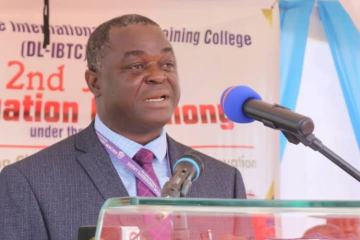 Deeper Life's Anchor University Deputy VC, Fatokun kidnapped