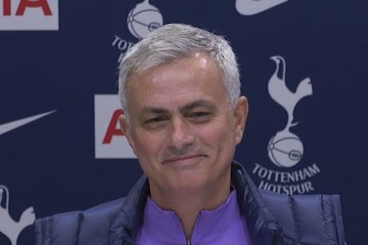 Mourinho confirms Gareth Bale ready to fly
