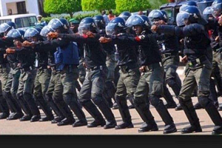 Police beef up security in Kanoma, Janbako districts in Zamfara