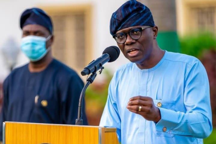 JUST IN: Sanwo-Olu orders closure of all schools in Lagos