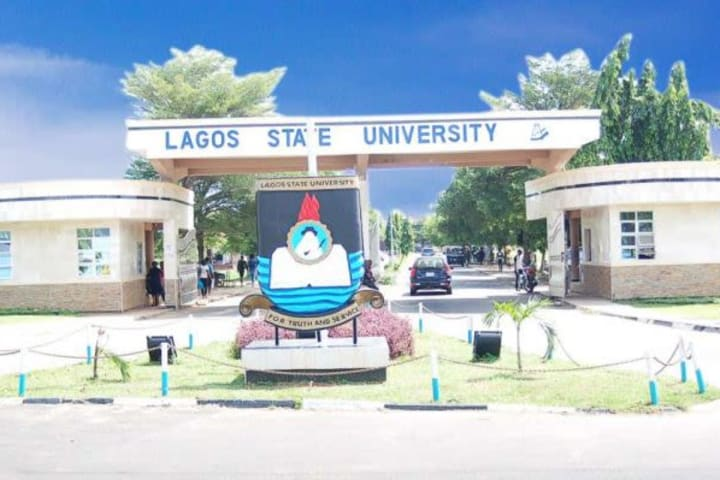 I have no hand in LASU VC selection process cancellation – Abiru