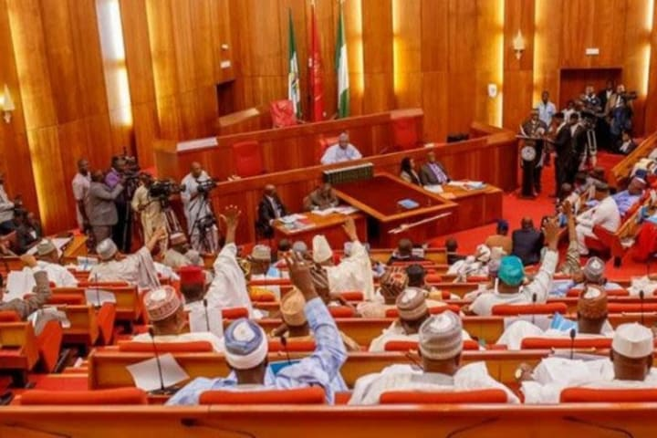 Senate approves Buhari's request to refund N148bn to five states