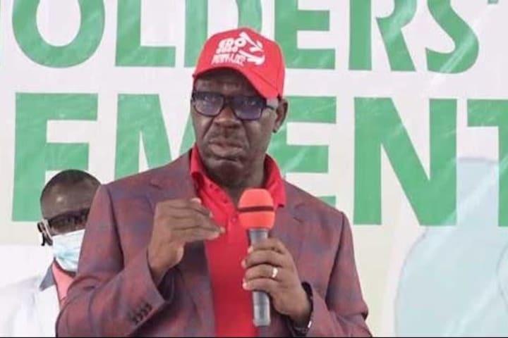 ICYMI: Obaseki bombshell on Nigeria's economy in video