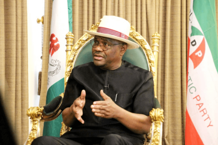 Wike and Biafra: The Northern Nigerians Are No Fools