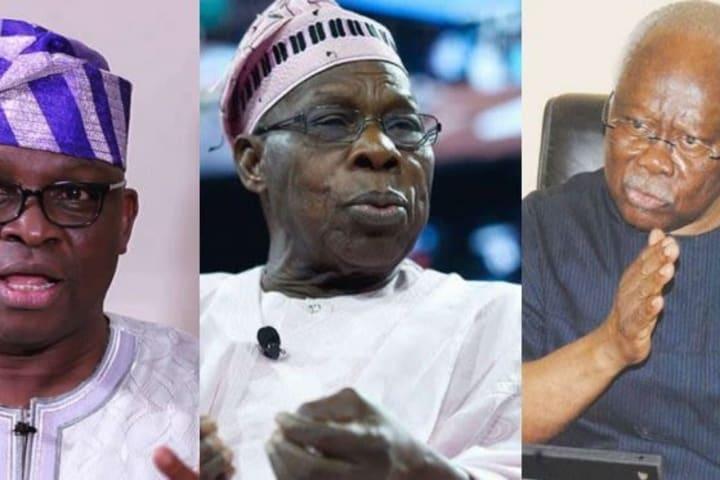 How Obasanjo sent Bode George to prison – Fayose