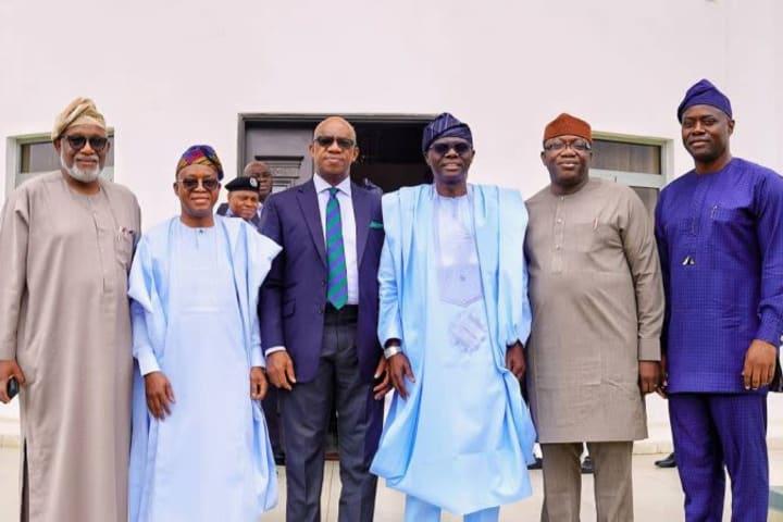 #EndSARS: It'll take N1trn to replace damaged properties in Lagos – Gbajabiamila