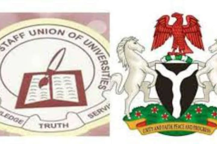FG Slams ASUU For Using UTAS As Condition For Ending Strike
