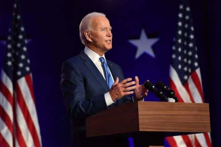 White House approves intelligence briefing for Biden