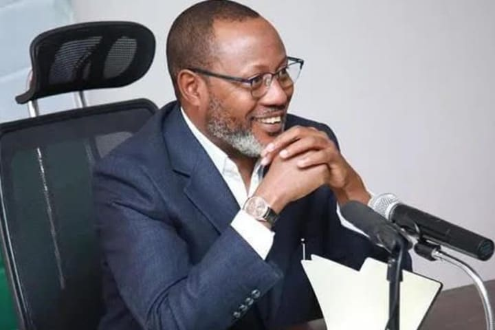 How Nigeria can develop sophisticated technologies – Minister