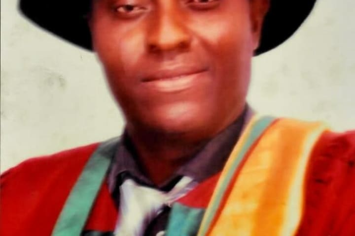 Shock as National Institute for Sports Director, Dadi-Mamud, suddenly dies