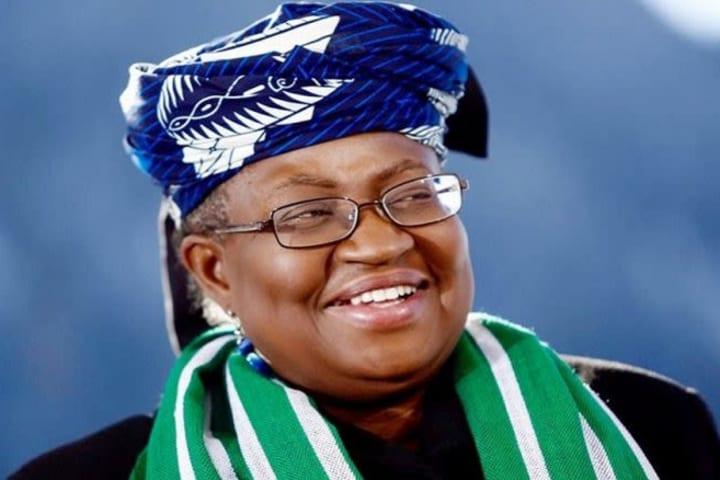 Breaking: Okonjo-Iweala emerges World Trade Organisation's DG