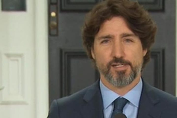 Trudeau commits $214m for COVID-19 vaccine research