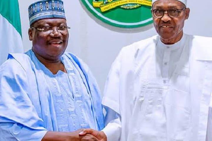 Senate tells Buhari: Address Nigerians on #EndSARS