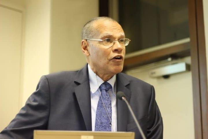 Prof. Roger Makanjuola alive: OAU debunks death rumour