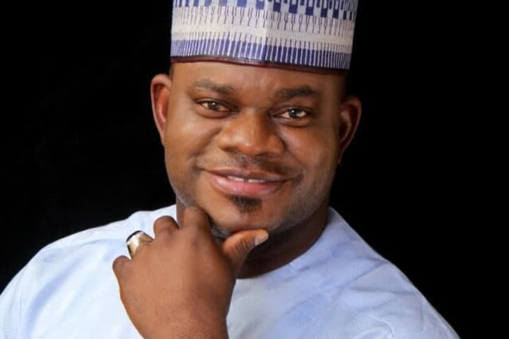 ITAN endorses Yahaya Bello for 2023 presidency