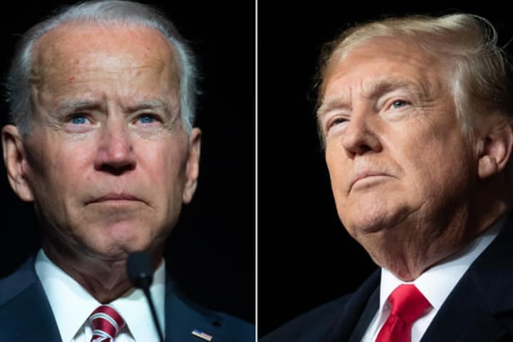 US election: Bettors favour Biden over Trump