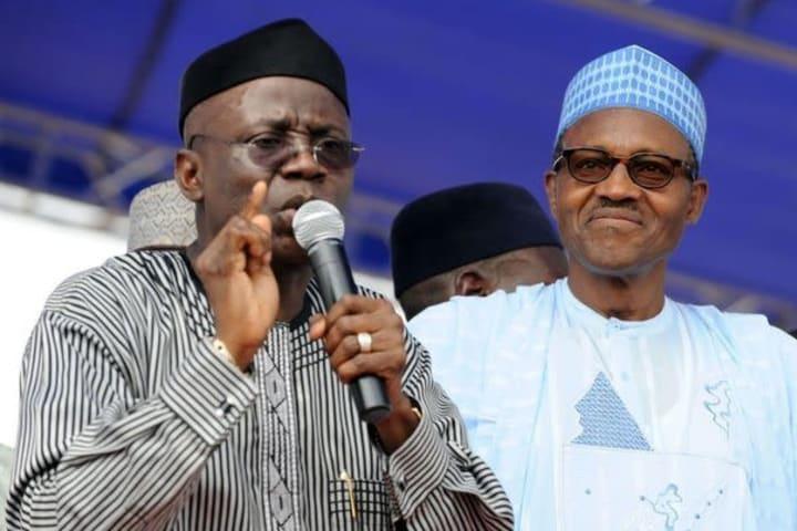 Lekki shooting: Bakare drops crucial advise for Buhari