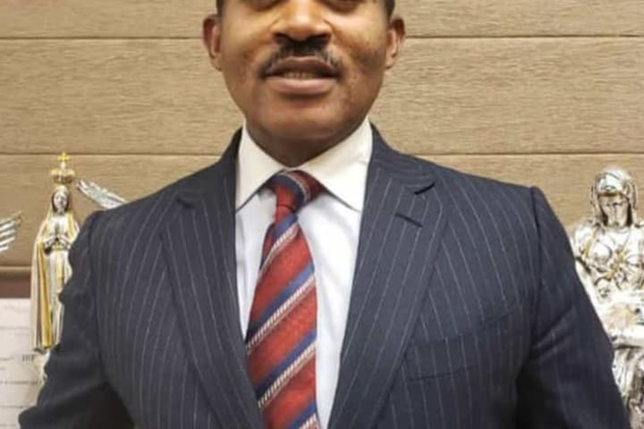 Why I want to be Governor of Anambra – Prof. Maduka