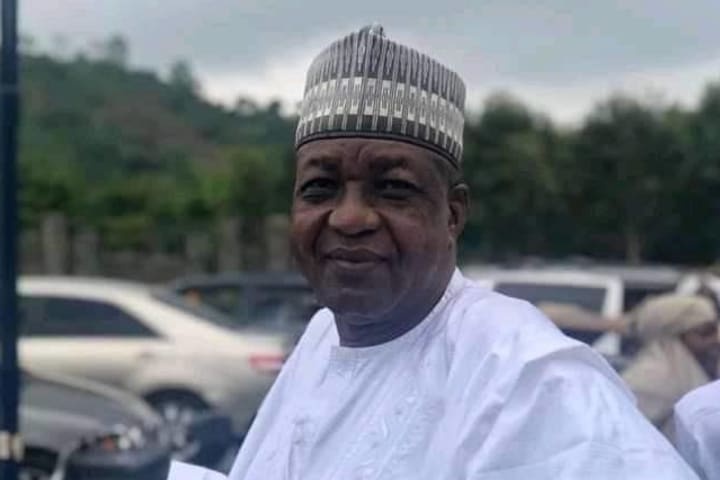 Nigeria Olympic Committee mourns Bala Ka'Oje