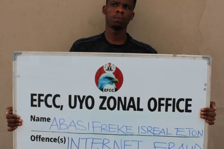 Fraudster bags one year jail term in Uyo