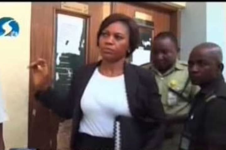 Lagos lawyer Yetunde Souza to know fate soon in N50.2m theft case