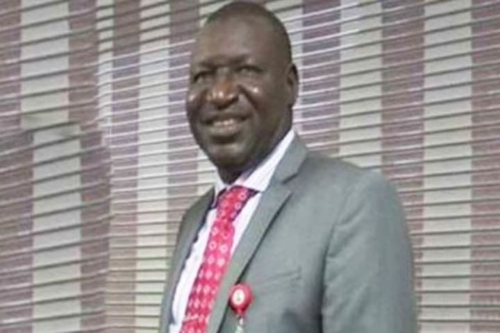 EFCC disowns Dominic Akpan, confirms attack on its website