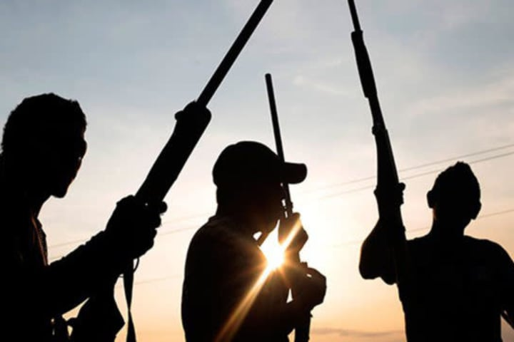 Two Chinese expatriates abducted in Osun