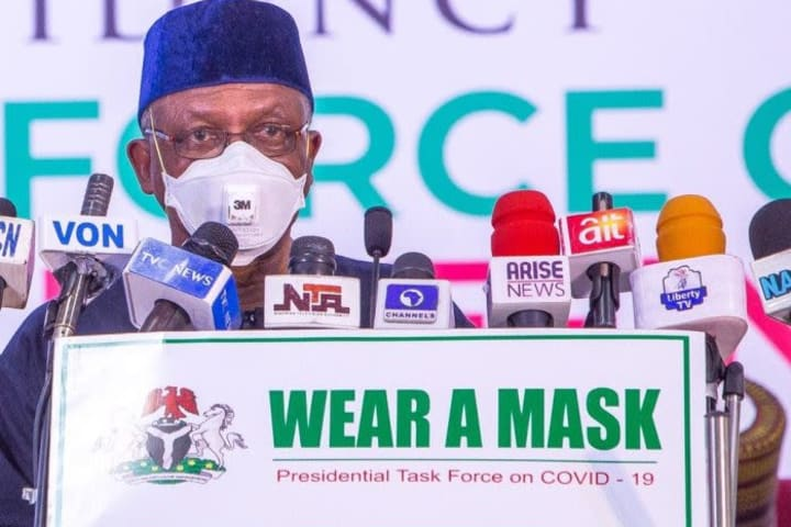 COVID-19: Nigeria committed to mitigate impact on children – Minister