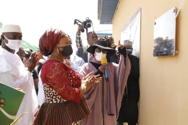 OSSAP-SDGs water project to serve Abuja university, 10 communities