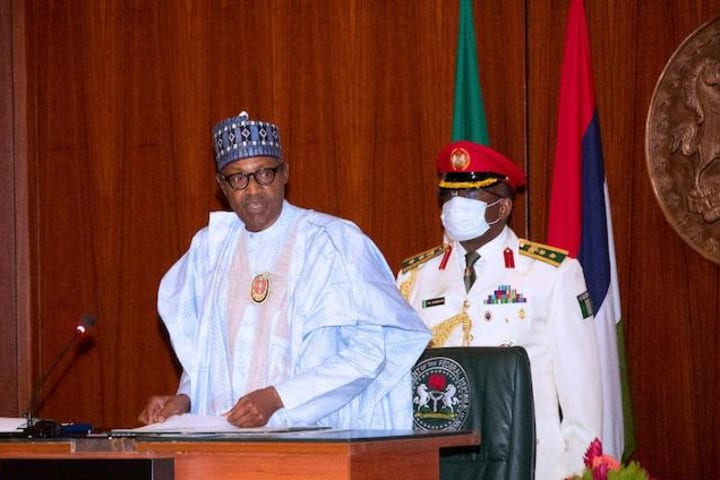 Borno Massacre: Buhari summoned by House of Reps