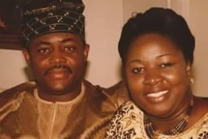 Fani-Kayode pens golden words for wife Regina's birthday