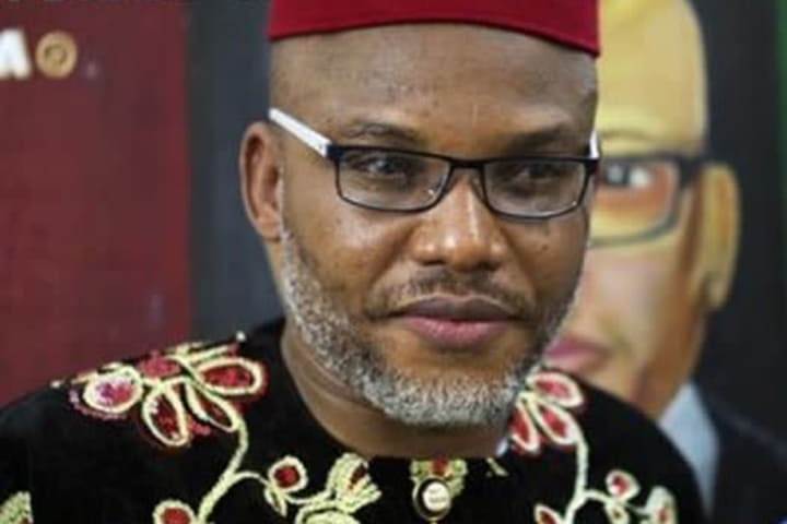 Nigeria set to report Kanu to UK govt for inciting violence