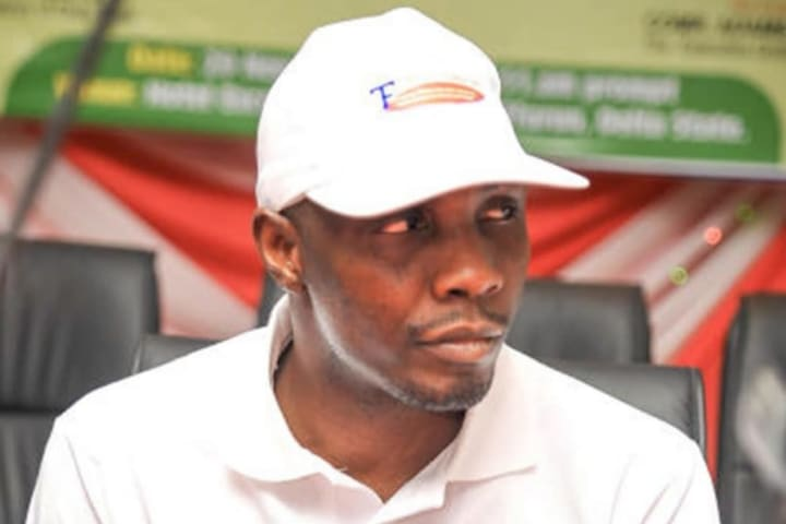 Former militant leader, Tompolo makes first public appearance in 4 years after being declared wanted by security agencies