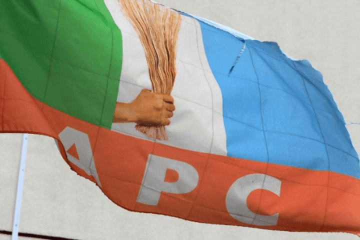 APC expresses confidence in new service chiefs
