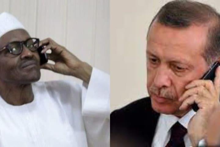 Fani-Kayode warns Buhari: Don't join Erdogan to fight Israel