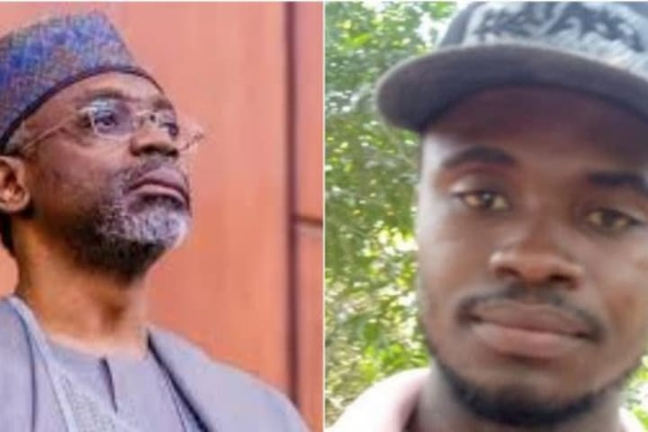 Late vendor's family sues Gbajabiamila, demands N500m