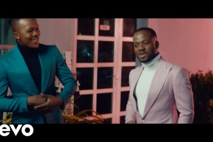 """Fitila enlists Korede Bello on visual for """"Need You"""""""