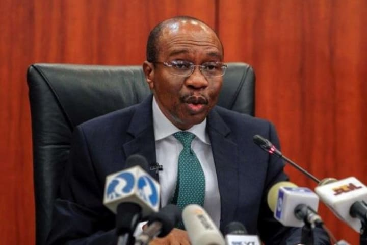 Emefiele gives update on renovation of National Art Theatre