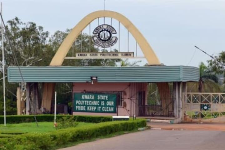 Curfew: Kwara Poly suspends 1st semester examinations