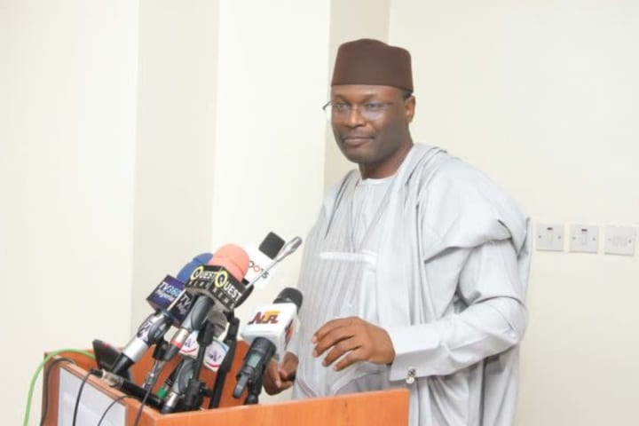 Voters' Registration: INEC cautions against fake news