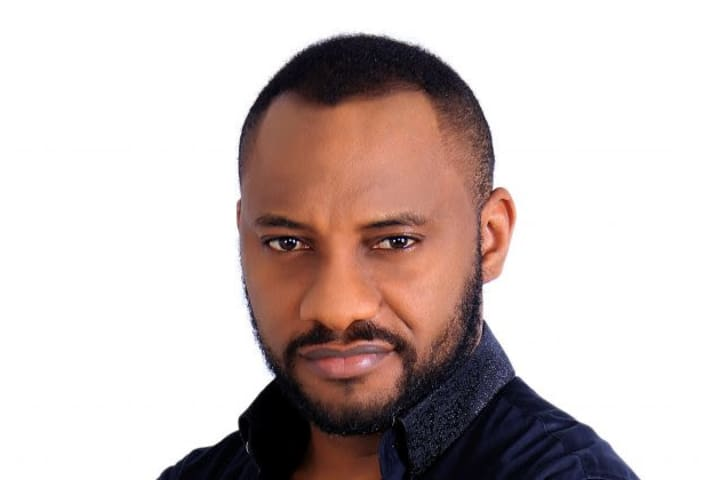 Nigerian youths do not believe in themselves – Yul Edochie